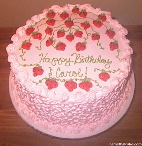 Image result for happy birthday carol images