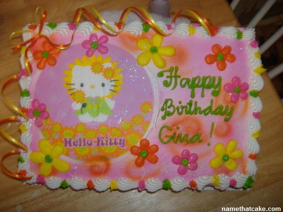 Birthday Cakes With Name Sidra ~ Name that cake send a virtual birthday to friend on facebook forum or by email