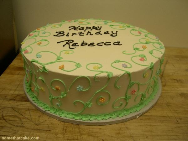 Name that cake send a virtual birthday cake to a friend on virtual birthday cake altavistaventures Image collections